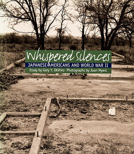 Whispered Silences